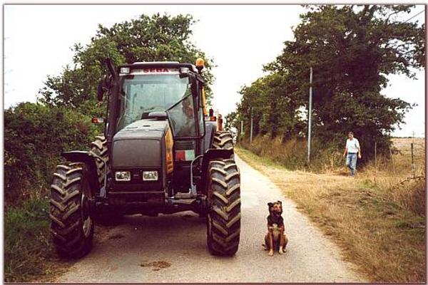 L'agriculture une passion un métier