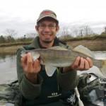 Une journée de pêche au Domaine de Bacqueville