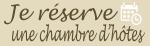 Réservation en ligne chambre d'hôtes en Vendée